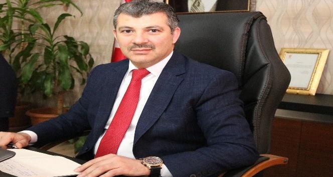 """Başkan Altınsoy: """"Milletin idaresini yok sayanlar kaybetmeye mahkumdur"""""""