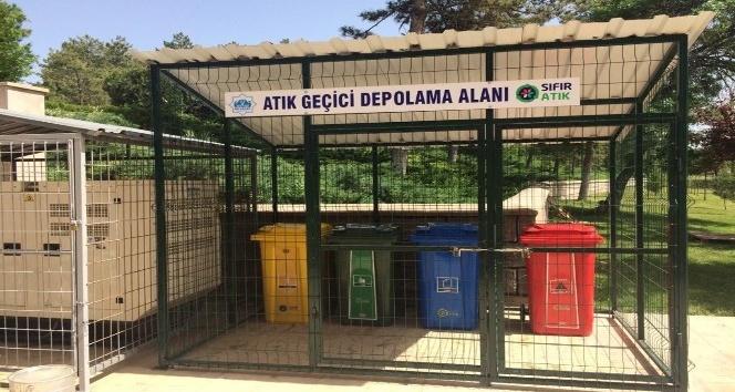 Aksaray Belediyesi Sıfır Atık Belgesi almaya hak kazandı