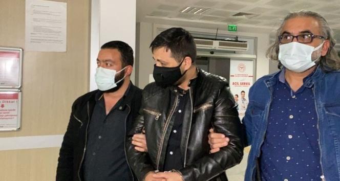 22 ayrı suçun firari şüphelisi operasyonla yakalandı